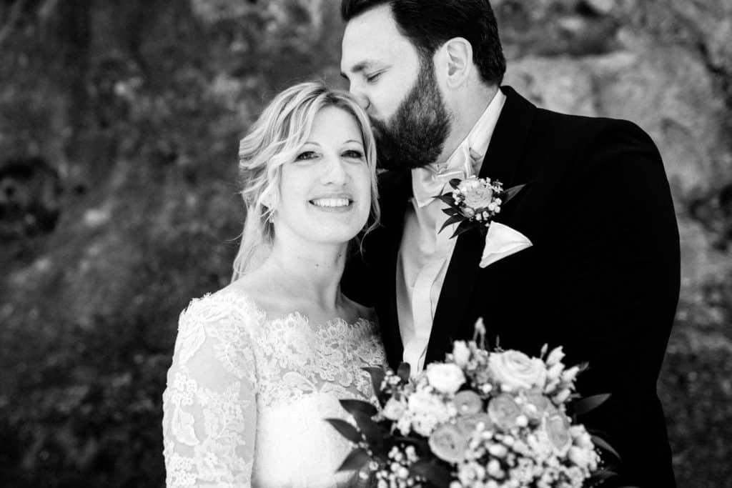 Hochzeit in Bartholomä zur Scheunenwirtin