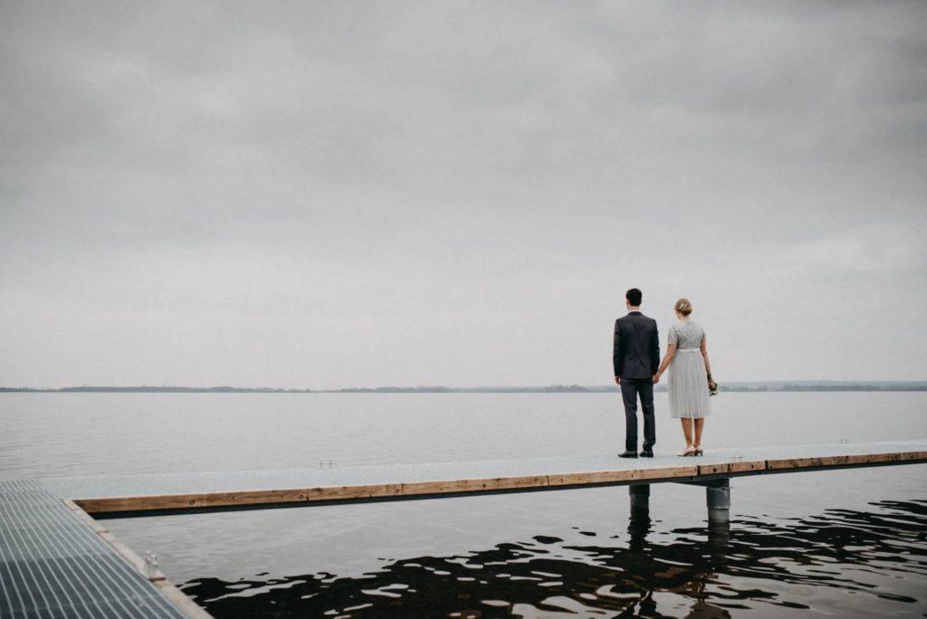Hochzeit in Stemwede
