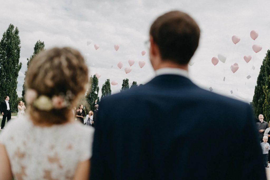 Hochzeit Ostfildern Alte Wache Hochzeitsfotograf Bremen
