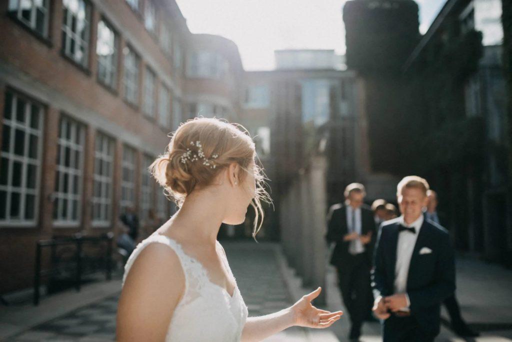 Hochzeit Werkcafe Ludwigsburg Hochzeitsfotograf Bremen