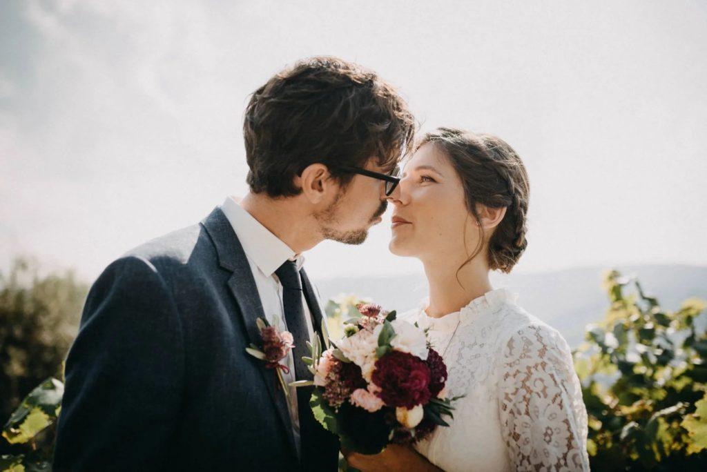 Hochzeit in Remshalden Hochzeitsfotograf Bremen